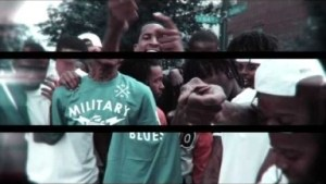 Video: Lil Reese Ft Chief Keef - Traffic (Alternate Version)